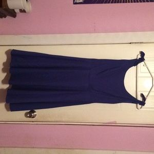 Only been worn once for homecoming**prom dress